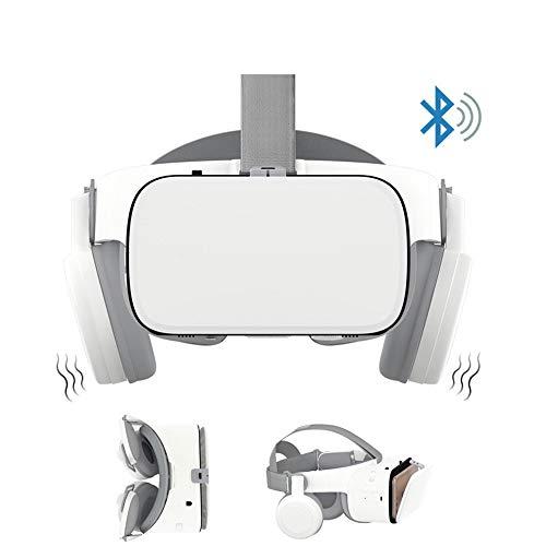 XSJK Z5 Original actualización Bobo VR Z6 Gafas 3D