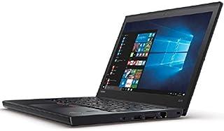 【指紋センサー搭載】 Lenovo ThinkPad X270 Windows10 Pro 64bit 第7世代Corei5-7200U 4GB 500GB(7200rpm) USB3.0 HDMI 高速無線LAN DualBandWirele...