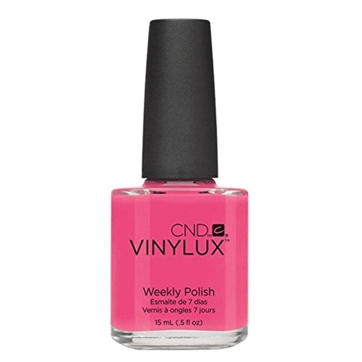 以下コジオスコ韻CND Vinylux Manicure Lacquer _ Pink Bikini  #134 _15ml (0.5oz)