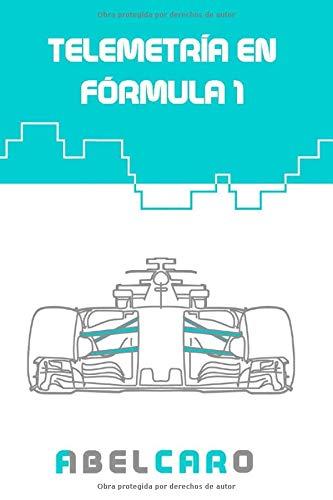 Telemetría en Fórmula 1