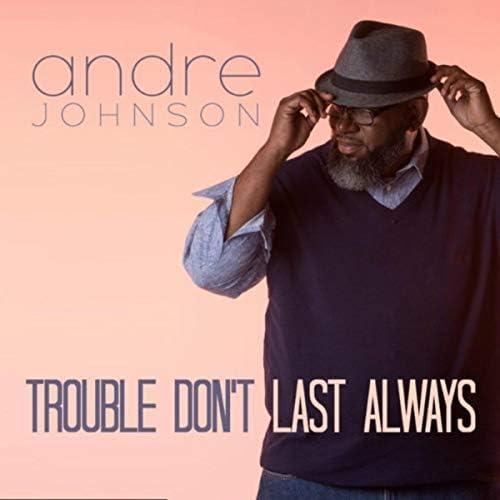 Andre Leon Johnson