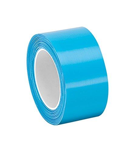 TapeCase 4-5-2302-20 Natürliches UHMW Polyolefin Folie, Temperaturbereich -40 bis 225 Grad, 0,0215 cm Dicke, 5,7 m Länge, 10,2 cm Breite