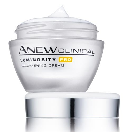 Avon Anew Clinical luminosidad Pro Brightening Cream
