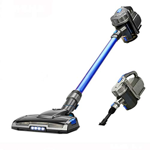 Review Of CN Cover 2 in 1 Cordless Vacuum Cleaner with Double Motor Strong Power for Dog, Family Ani...