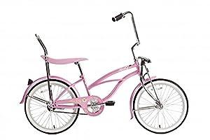 Where To Buy Micargi Hero 20 Girls Low Rider Beach Cruiser Bicycle