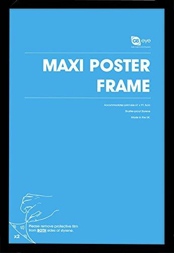 REINDERS Posterframe für Plakate 61 x 91,5 cm