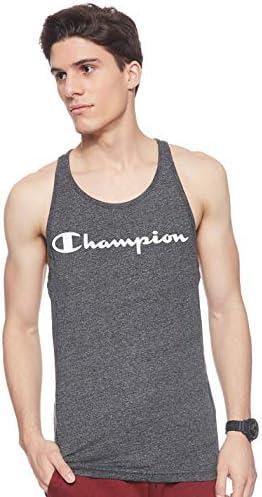 Camiseta Champion Tirantes Verano para Hombre