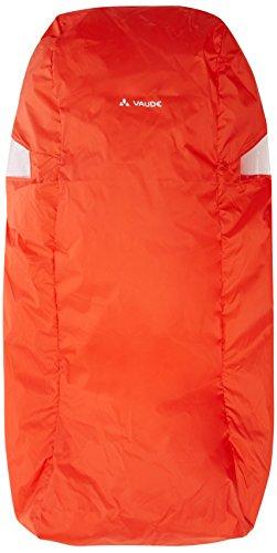 VAUDE Regenhülle Regenüberzug für Kindertragen der Shuttle-Serie, orange, One Size, 118592270