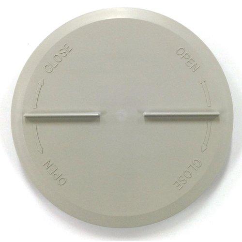 雨水貯留タンク部品 点検キャップ 120〜150リットル対応
