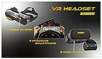 Visore VR Realta Virtuale + Gioco educativo bambini [Operazioni Matematica e calcolo mentale] Regalo Originale per bambino 5 6 7 8 9 10 11 12 anni [Natale - Compleanno] Occhiali Realtà Virtuale #2
