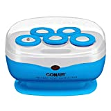 Best Heated Rollers - Conair Instant Heat Volume Rollers (blue) Review