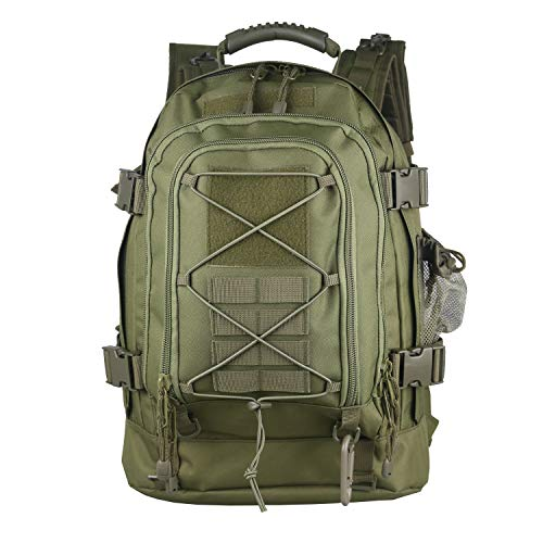 PANS Military Expandable Travel Backpack