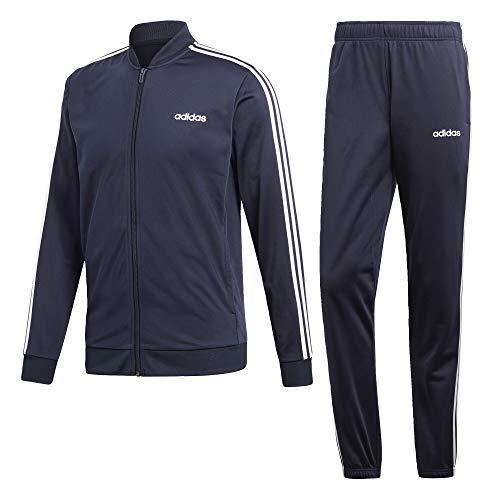 Back to Basic 3-Stripes Primegreen Regular Fit Sports Tracksuit