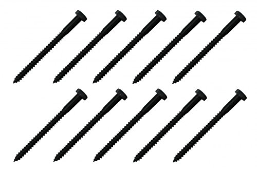 Best 3 4 inches square head bolts review 2021 - Top Pick