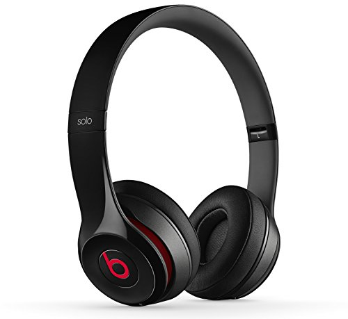 Beats by Dr. Dre Solo2 - Auriculares con diadema, 3.5...