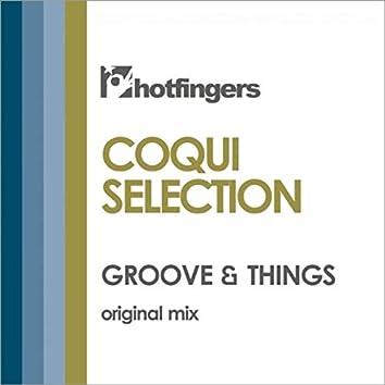 Groove & Things