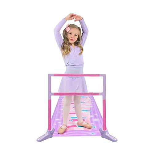 Bandai – Ballerina Dreamer-Studio Tutu & accessoires voor het leren dansen, HU07230