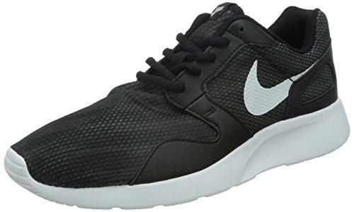 Nike Kaishi Run Print, Herren Sneakers,Schwarz (Black/White-Anthracite) , 42.5 EU (8 Herren UK)