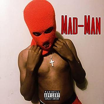 MadMan (feat. YGB Kobe)