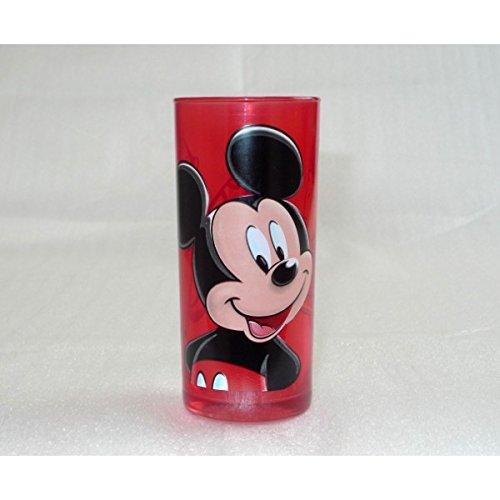 Disneyland Paris Mickey Mouse - Vaso para Bebidas, diseño de Mickey Mouse,