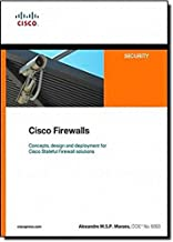 Cisco Firewalls (Cisco Press Networking Technology Series)