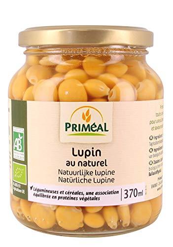 Priméal Lupin au Naturel 370 g