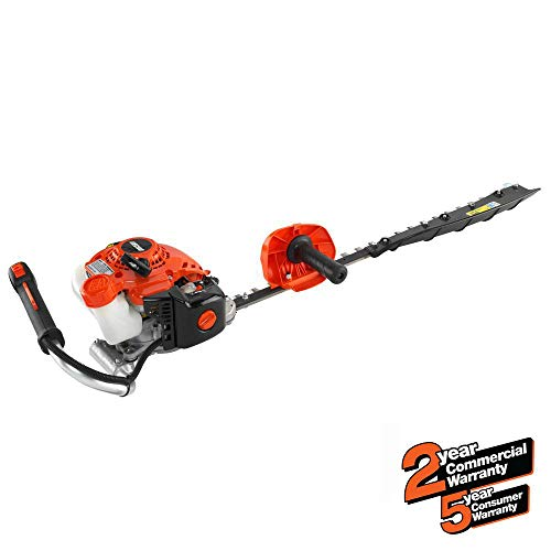 Fantastic Prices! Echo 30 in. 21.2cc Gas 2-Stroke Cycle Hedge Trimmer