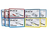 Matiz Sardines Variety Pack, Wild Caught Spanish Waters | 10 Tins | In Olive Oil, Sweet Piquillo Pepper, Spicy Piri Piri Pepper and Lemon Essence