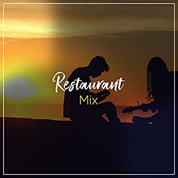 Soft Spanish Restaurant Mix