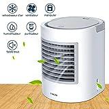 ENKLEN climatiseur Mobile, clim Mobile, climatiseur Portable, Moyen Rapide et Facile...