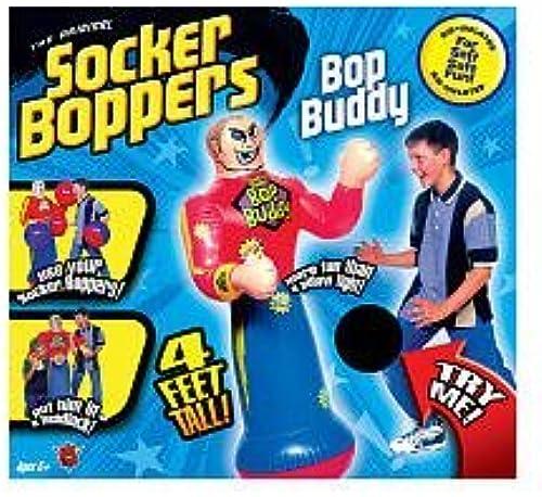 suministro de productos de calidad Socker Socker Socker Boppers Bop Buddy by Big Time Toys  buena reputación