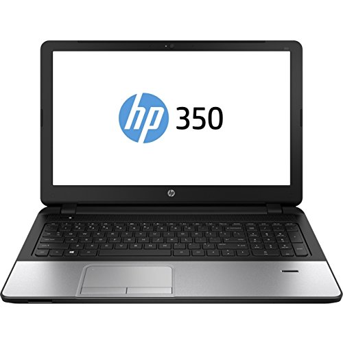 Compare HP 350 G2 (L8D60UT#ABA) vs other laptops