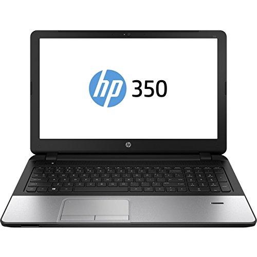Comparison of HP 350 G2 (L8D60UT#ABA) vs Lenovo ThinkPad X1 Carbon (20KH002WUS)