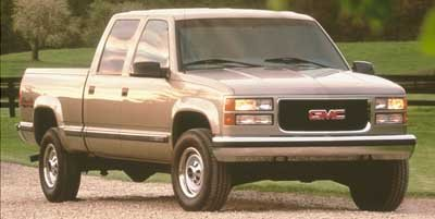 Amazon Com 1999 Gmc K3500 Reviews Images And Specs Vehicles