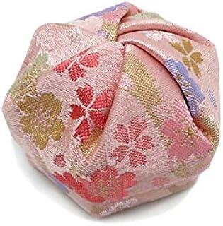 布香盒 ピンク系 紙箱入
