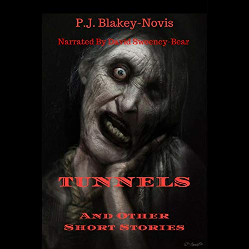 Tunnels and Other Short Stories cover art
