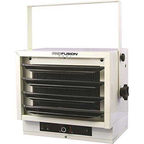 ProFusion Heat Ceiling-Mount Shop Heater - 25,590 BTU, 240 Volts, Model Number HA24-75M