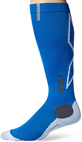 2XU Hyoptik Compression Cobalt Medium