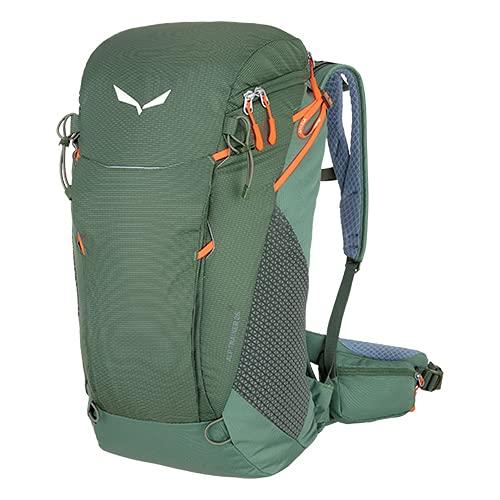 SALEWA Alp Trainer 25, Backpack Unisex-Adult, Green, Uni