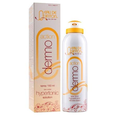 Quinton - Hypertonic Dermo Action 150Ml