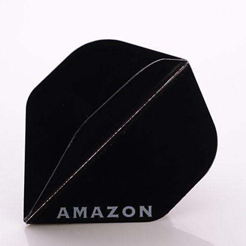 PerfectDarts 3 Popular standard x Sets Spasm price Amazon Darts Black Flights Standard