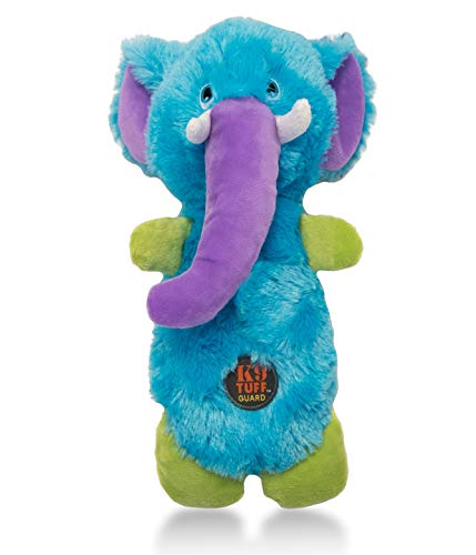 Charming Pet Ice Agerz Elephant Calming Lavender Durable Dog Toy