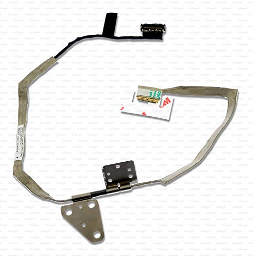 X-Comp Display LCD Video Cable DC02001RN10 DC02C005N10 50.M9UN2.006 for Acer Aspire R7-571 R7-571G R7-572 R7-572G Series