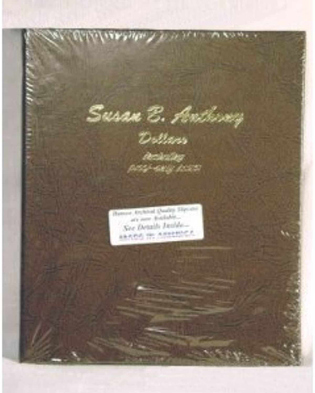 Con 100% de calidad y servicio de% 100. Dansco Susan B. Anthony with Proofs Album ( 8180) by by by Dansco  hasta un 50% de descuento