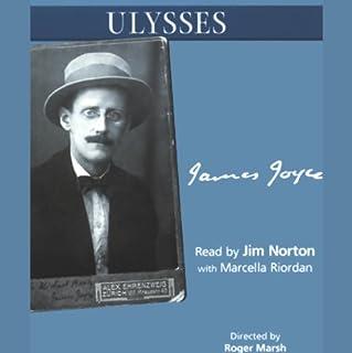 Ulysses, Volume 3 audiobook cover art