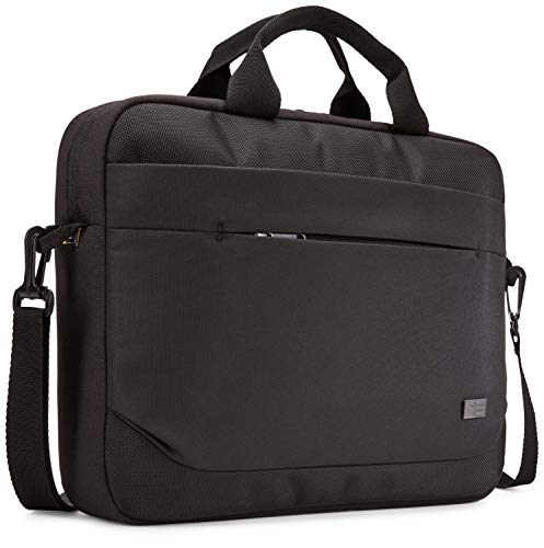 Case Logic Advantage Bolso Bandolera 37 Centimeters Negro (Black)