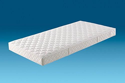 Hn8 Schlafsysteme 'Start' Bonnell-Federkernmatratze, Größe:140 x 220 cm, Härtegrad:H3