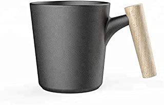 Best bamboo mug with handle Reviews