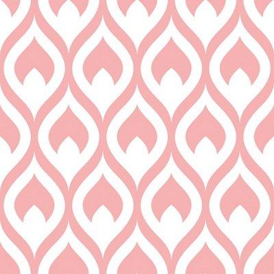 Coloc fotografie-decor, 150 x 220 cm, bedrukt, met tegels, vinyl, roze voor pasgeborenen in de studio D-8169