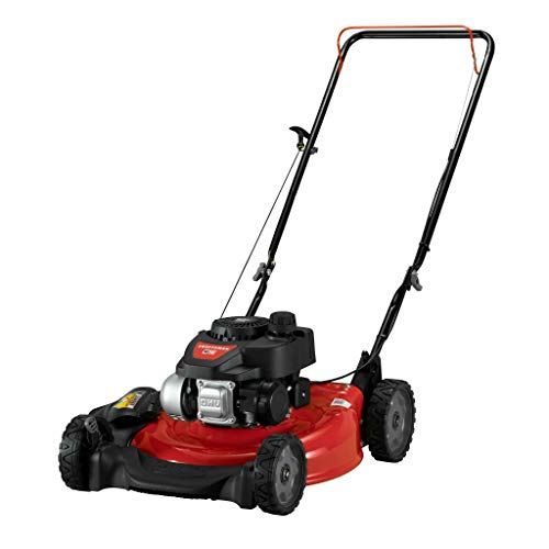 Craftsman 11P A0SD791 21-Inch Lawn Mower